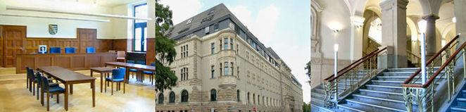 Amtsgericht Leipzig - ein Hort machtbesessener Juristen/innen aus Ost und West!
