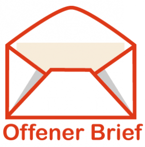 Offener-Brief-Icon