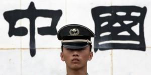 """Görlitz/Bautzen ist unterdessen China - Kritiker werden """"fertig"""" gemacht und dürfen nicht mehr ins Netz."""