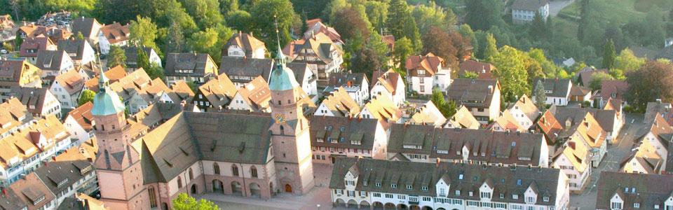 """Hinter den schönen Fassaden in Freudenstadt ein Hauen und Stechen und die """"leinen"""" bleiben auf der Stecke.     Hinter den schönen Fassaden in Freudenberg ein Hauen und Stechen und die """"Kleinen"""" bleiben auf der Stecke."""