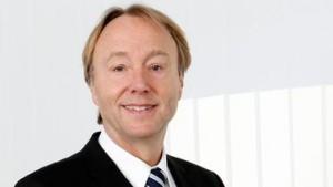 Prof. Ralf Neuenhaus - Foto:  ARD