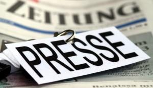 Gerade die Justiz hat was gegen Pressefreiheit.