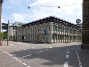 Amtsgericht Karlsruhe im Geiste der Filbingers und Konsorten