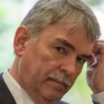 Gustl Mollath ist Justiz-Opfer