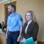 Stefanie Böse ist Justiz-Opfer