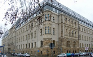 "Amtsgericht Leipzig - ein Hort rechter Gesinnungen der ""Rechtspflege"" !"