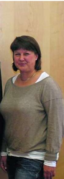 Susanne Hindahl
