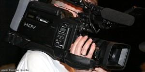 Kritische Anfrages des TV-Journalistenbüros - nein Danke!