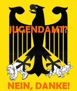 Ein Amt wie die Stasi oder Gestapo!