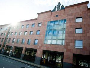 Staatsanwaltschaft Darmstadt: Wir nix sagen bei Innerdienstlichem